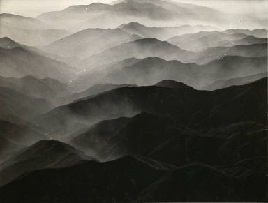 1935 - Sierra Madres