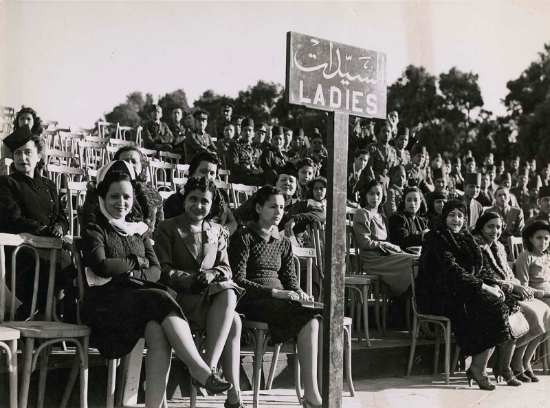 1946 - india sera