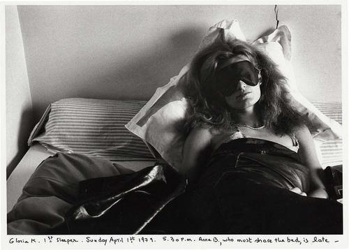 Des Dormeurs (Aqueles que dormem), 1979
