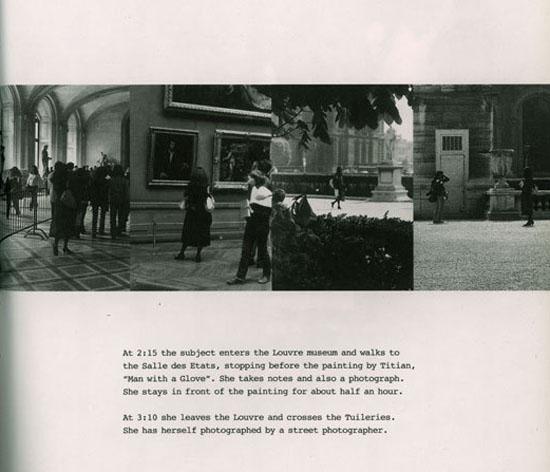 La filature (A perseguição), 1981