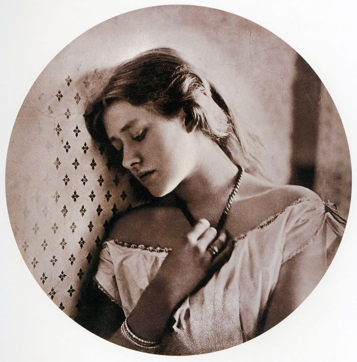 888px-Sadness,_by_Julia_Margaret_Cameron