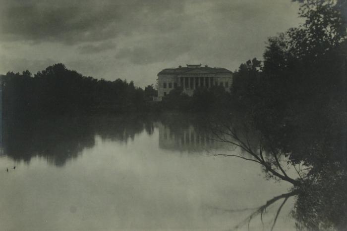 Buffalo, 1910