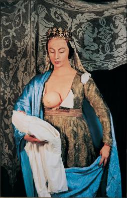 Untitled #216, 1989