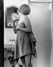 Untitled Film Still #2, 1977