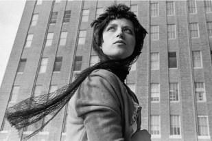 Untitled Film Still #58, 1980