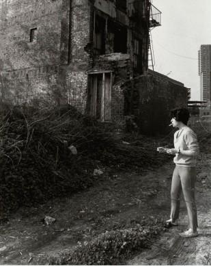 Untitled Film Still #60, 1980