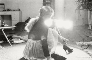 Untitled Film Still #62, 1980