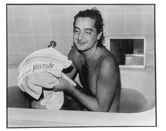 5 Walter Franco