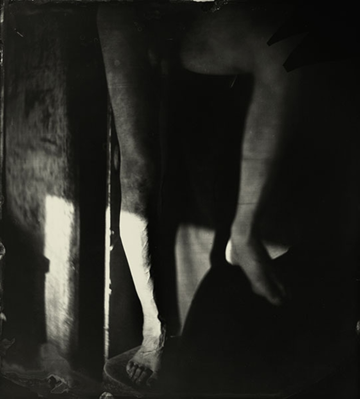 Figura.7. Sally Mann Proud Flesh. 2003-2009.