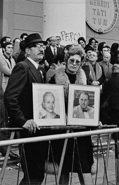 1973. Foto: Alicia D'Amico