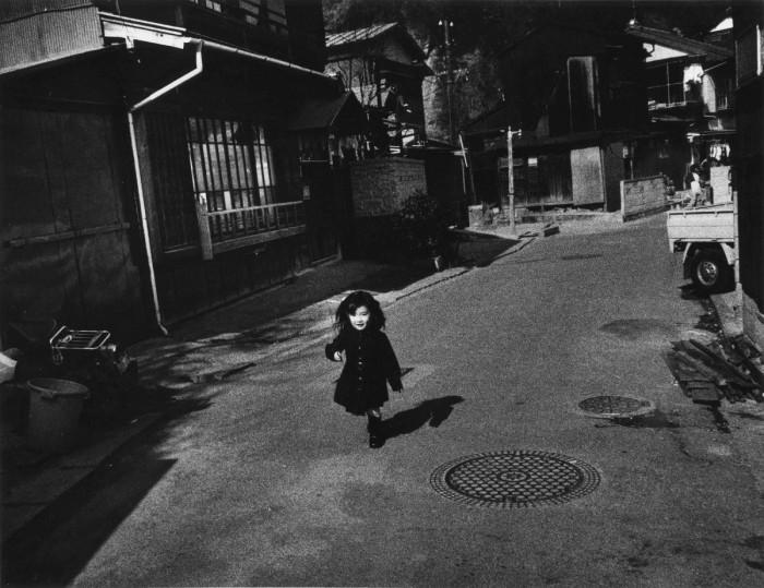 """Yokosuka Story"""