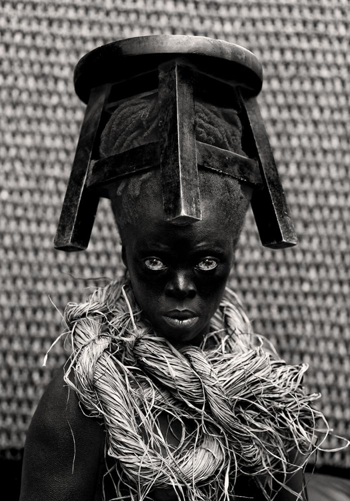 Somnyama Ngonyama